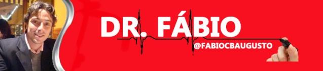 cabeçalho dr fabio