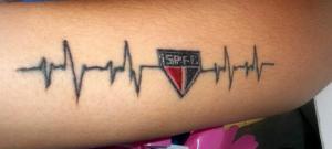 amor SPFC