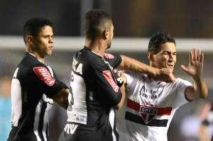 Ganso do Sao Paulo x Atletico Mineiro, Libertadores 2016, est Morumbi, Sao Paulo SP, 11/05/2016, Foto: Fernando Dantas/Gazeta Press